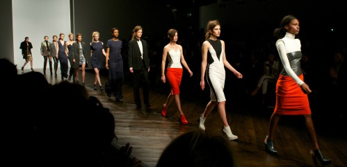 pitch and post how to apply for fashion week